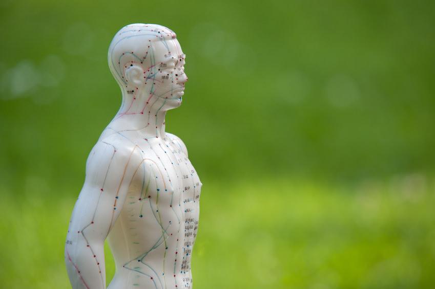 Akupunktur Kinderwunsch